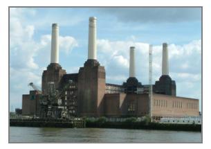 Battersea Image (A)