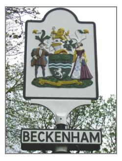 Beckenham(A)
