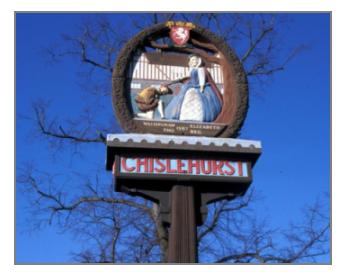 Chislehurst(A)