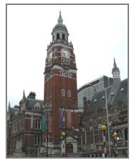 Croydon Image (A)