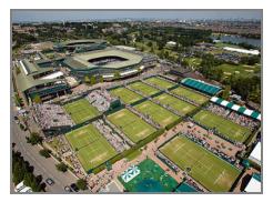 West Wimbledon